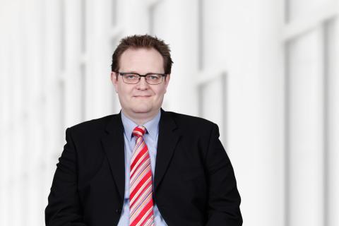 Aon udnævner Lars Sørensen til ny Chief Broking Officer Aon Nordic Region