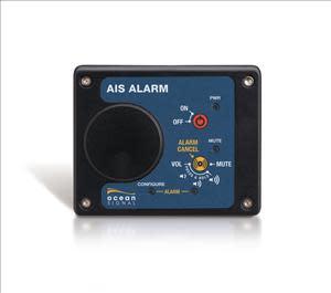 Ocean Signal: Introduces New AIS Alarm Box