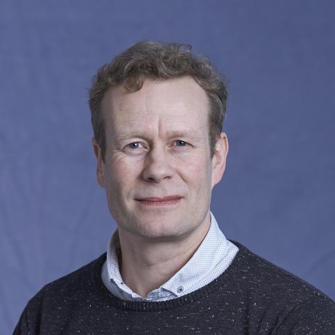 Lars Olav II