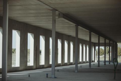 Industrin lyfter byggandet i Skåne