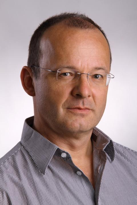 Arch. Winfried Schneider
