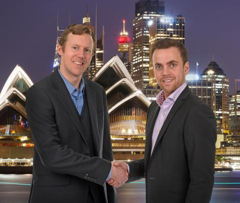 Smartsign expands in Australia