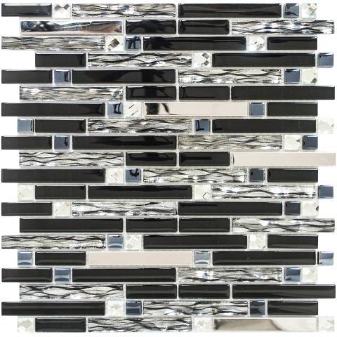 Mosaik Eventyr Om Årtusinder 30x30, 1.248 kr. M2.