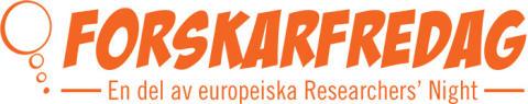 Träffa forskare i Jönköpings län på ForskarFredag