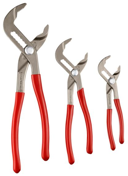 FACOM expands and improves range of 170A Series Multi-grip pliers