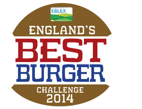 'England's Best Burger Challenge 2014' Category Winners Announced