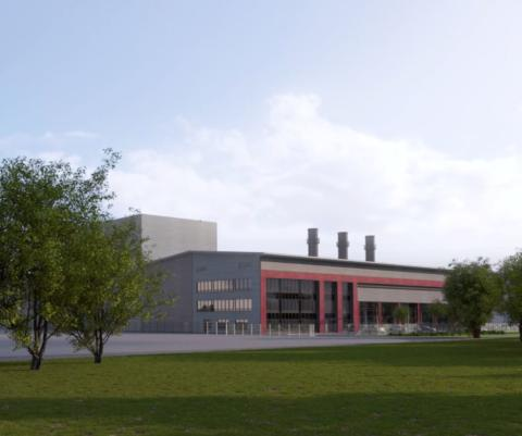 Costa's new £38m roastery opening in 2017