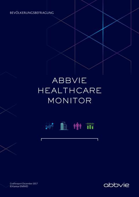 AbbVie Healthcare Monitor_Grafikreport 12.2017_Lebensstil & Vorsätze