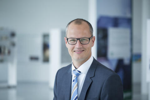 Ny salgsdirektør for industrielle løsninger i Schneider Electric Danmark