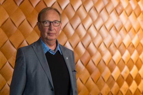 Förslag till partistämman från Vännäs Ulf Eriksson (C): Minska det fasta priset på el