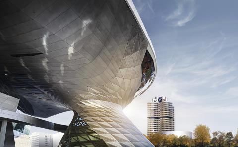 BMW Group Annual Accounts -tiedotustilaisuus 18. maaliskuuta