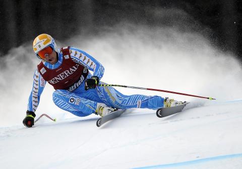Hans Olsson ny alpin expert hos Eurosport