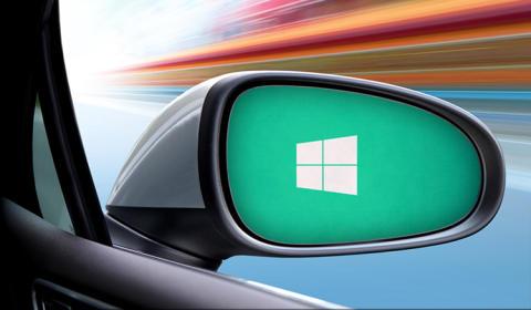 A Windows Mobile Update