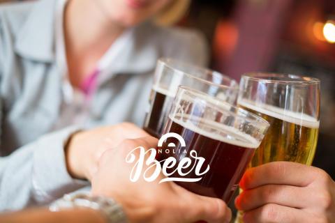 Pressträff 7/10 kl 10: Förhandsvisning ölmässan Nolia Beer