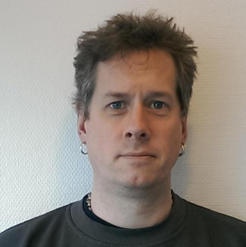 Christian Hacke