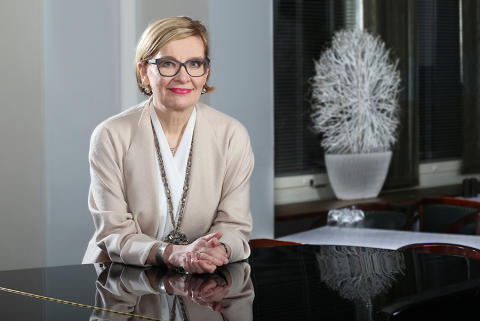 Sydänliiton puheenjohtaja Paula Risikko Oulussa: Ilmastonmuutos vaikuttaa myös terveyteemme