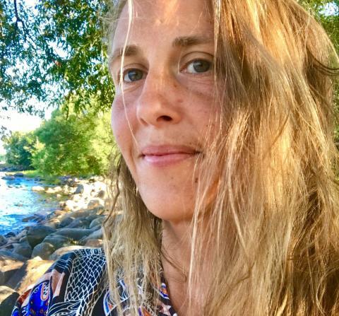 (X)sites Sandra Magnusson