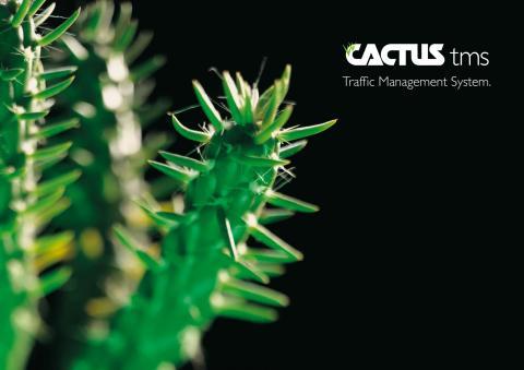 Cactus TMS