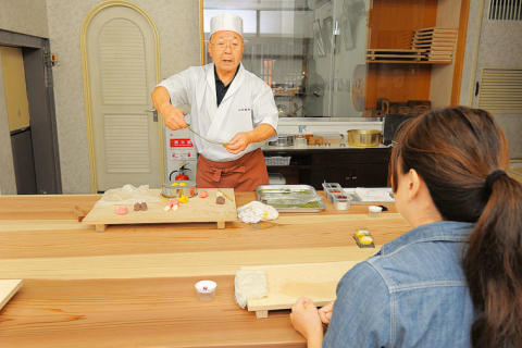 Part 3. Tochigi City, a Little Edo Town with Edo Cuisine.Use the One-Day Citizen Passport for an economical stroll.