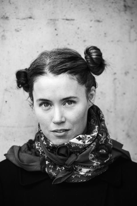 Linda Boström Knausgård nominerad till Augustpriset