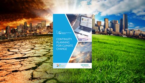 BCI Continuity Planning for Climate Change