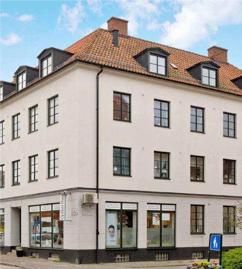 Förvärv HSB Koljan, Limhamn