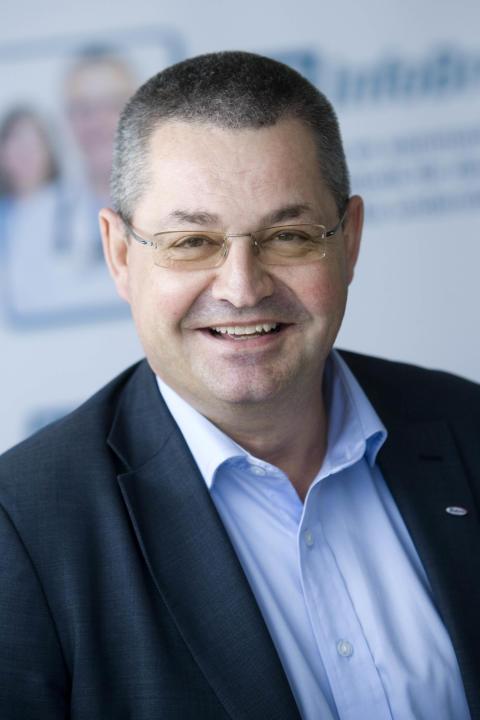 Jan E. Larsson ny försäljnings- och marknadsdirektör på Cambio Healthcare Systems