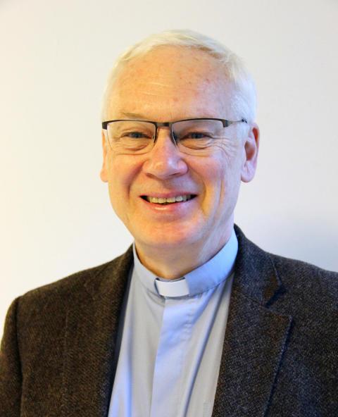 Ny kyrkoherde utsedd för Svenska kyrkan Malmö