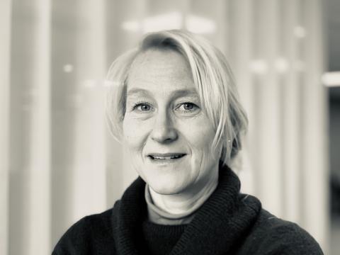 Sofia Heintz blir första externa styrelseordföranden på GoToWork
