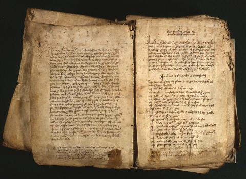 Olav Engelbrektssons arkiv 1277–1537
