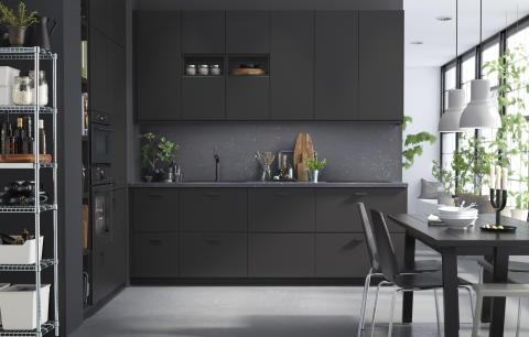 IKEA METOD KUNGSBACKA
