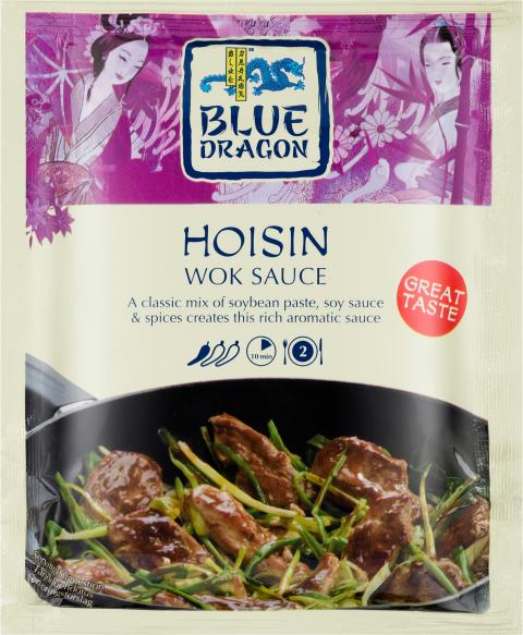 Blue Dragon Woksås Hoisin