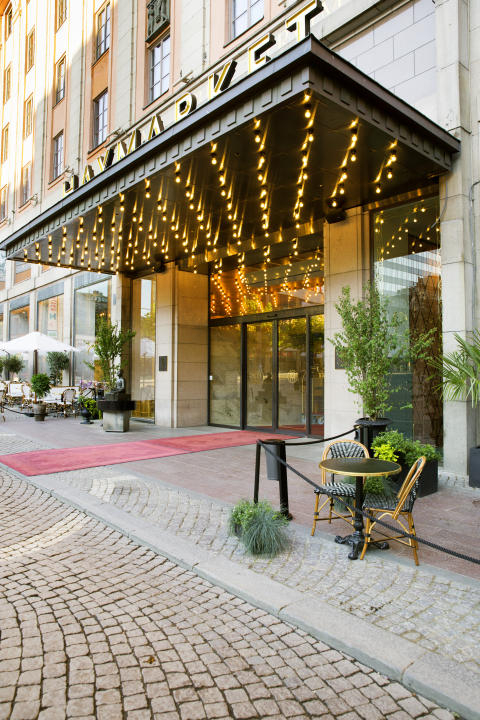Haymarket by Scandic named Best Individual Hotel at Grand Travel Awards 2018