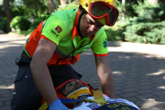 Falck wins a large tender for ambulance services in Spain