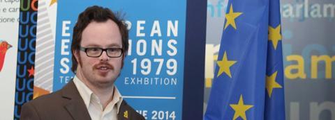Nyhetsbrev från EDSA - European Down Syndrome Association