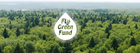 VÄLKOMMEN TILL INVIGNING AV FLY GREEN FUND VÄRMLAND!