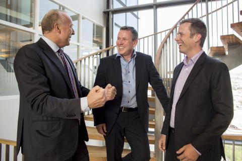 Sopra Steria köper norskt SAP-bolag