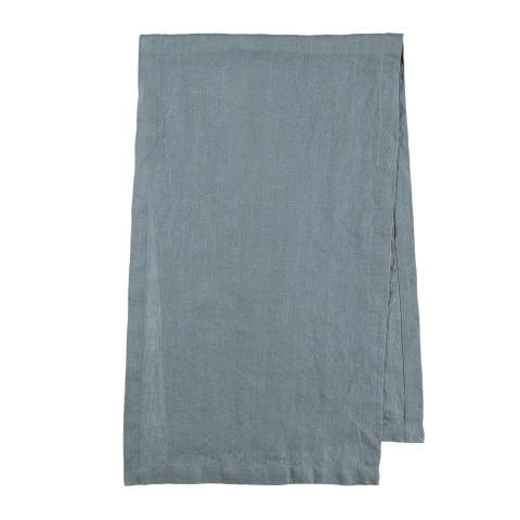 91732857 - Runner Washed Linen