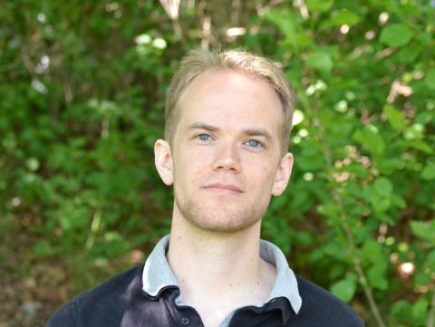 Peter Sylvander, Stockholms universitet