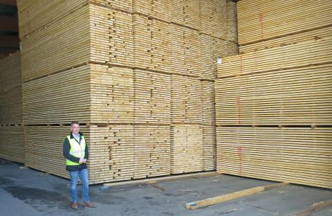 Derome Timber
