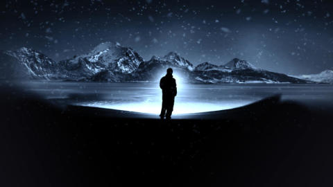 Artic Alone S6_HISTORY