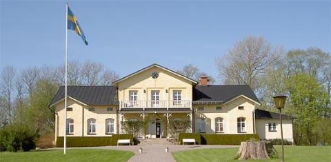 Götala Herrgård i Skara