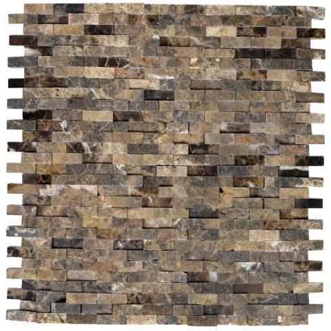 Mosaik Eventyr Penge Grisen 30x30, 1.548 kr. M2.