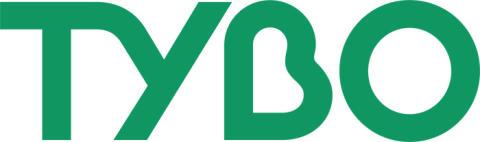 Lansering idag: Tyresö Bostäders nya logotyp