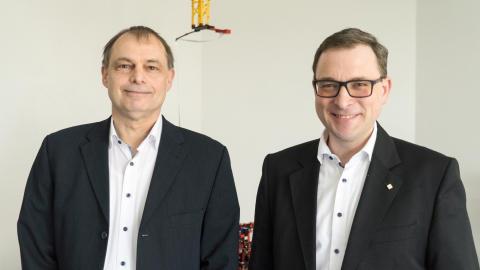 KI-Forschung für die Praxis – DFKI gründet Außenstelle an der Universität Trier