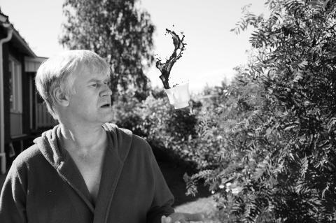 Tredje gången Sundance för Patrik Eklund