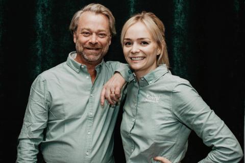 Louise Florell ny VD i Energiförbättring AB