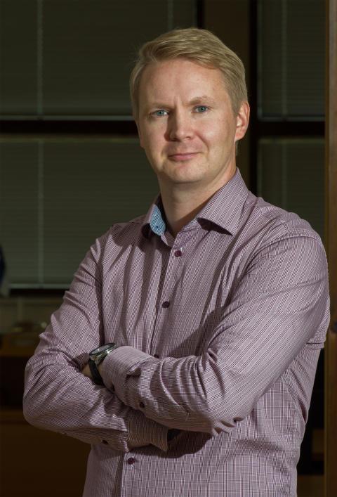 Jari Hiltunen Subaru Suomen myyntijohtajaksi
