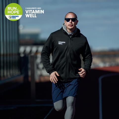 Vitamin Well Run of Hope - Åre