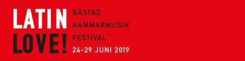 Båstad kammarmusikfestival utmanar med Latin Love!